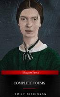 Emily Dickinson: Complete Poems - Emily Dickinson, Book Center