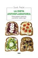 La dieta antiinflamatoria - Santi Ávalos