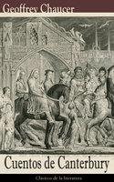 Cuentos De Canterbury - Geoffrey Chaucer