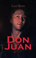 Don Juan - Lord Byron