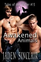 Awakened Animals - Jaden Sinclair