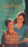 One Leap Forward - Donna Jo Napoli
