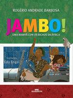 Jambo! - Rogério Andrade Barbosa