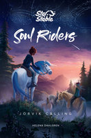 Soul Riders - Helena Dahlgren, Star Stable Entertainment AB