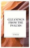 Gleanings from the Psalms - J.R. Miller