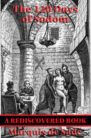 The 120 Days of Sodom - Marquis de Sade