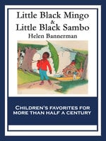 Little Black Mingo & Little Black Sambo - Helen Bannerman