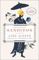 Sanditon: Austen's Last Novel - Jane Austen, Another Lady