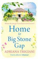 Home to Big Stone Gap - Adriana Trigiani