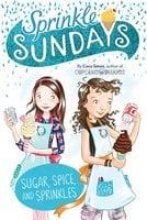 Sugar, Spice, and Sprinkles - Coco Simon