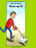 Basse og Sif - Hans Christian Hansen