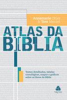 Atlas da Bíblia - Annemarie Ohler