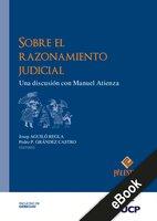 Sobre el razonamiento judicial - Manuel Atienza