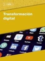 Transformación Digital - Javier Moreno Jabardo