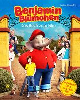 Benjamin Blümchen - Das Buch zum Kinofilm - Bettina Börgerding