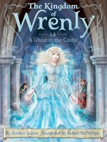 A Ghost in the Castle - Jordan Quinn