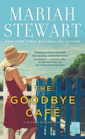 The Goodbye Café - Mariah Stewart