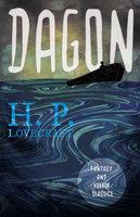 Dagon - H.P. Lovecraft, George Henry Weiss