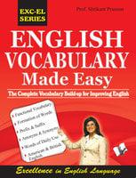 English Vocabulary Made Easy - Prof. Shrikant Prasoon