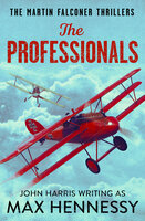 The Professionals - Max Hennessy