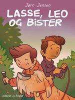 Lasse, Leo og Bister - Jørn Jensen