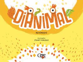 DiAnimal - Alexandre Revoredo