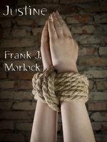 Justine - Frank J. Morlock, The Marquis de Sade