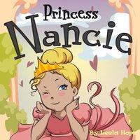 Princess Nancie - Leela Hope