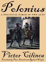 Polonius - Victor Cilinca