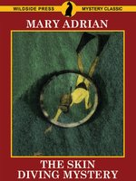 The Skin Diving Mystery - Mary Adrian