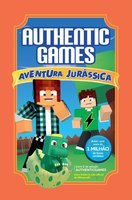 AuthenticGames: Aventura Jurássica - Marco Túlio