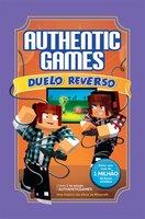 AuthenticGames: Duelo Reverso - Marco Túlio