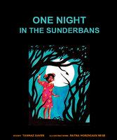 ONE NIGHT IN THE SUNDERBANS - Tannaz Daver