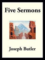 Five Sermons - Joseph Butler