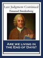 Last Judgment Continued - Emanuel Swedenborg