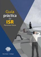 Guía práctica de ISR 2020 - Raymundo Fol Olguín, José Chávez Pérez