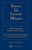 Anexo a Un Curso de Milagros - Foundation for Inner Peace