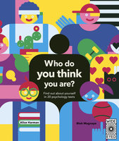 Who Do You Think You Are? - Alice Harman
