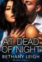 At Dead of Night - Bethany Leigh