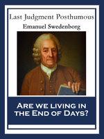 Last Judgment Posthumous - Emanuel Swedenborg