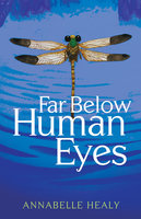 Far Below Human Eyes - Annabelle Healy