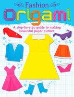 Fashion Origami - Belinda Webster