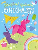 Magical Unicorn Origami - Joe Fullman, Belinda Webster