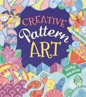 Creative Pattern Art - Eilidh Muldoon