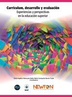 Currículum, desarrollo y evaluación. - Gloria Angélica Valenzuela Ojeda, María Concepción Barrón Tirado