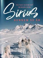 Sirius gennem 50 år - Peter Schmidt Mikkelsen