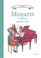 Mozarts dagbog - Marianne Vourch