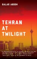 Tehran at Twilight - Salar Abdoh