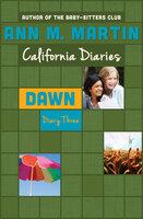 Dawn: Diary Three - Ann M. Martin