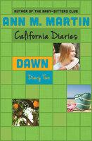 Dawn: Diary Two - Ann M. Martin